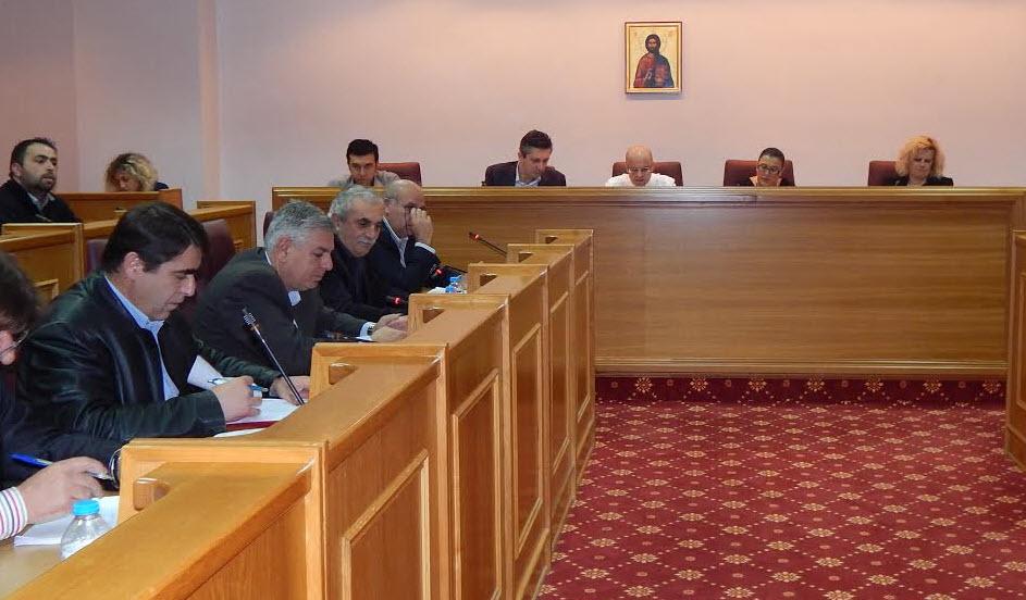 Άρτα: Ευρεία συζήτηση και κατάθεση προτάσεων για την επίλυση του κυκλοφοριακού προβλήματος στην Άρτα