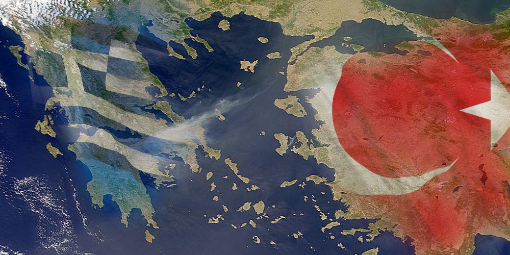 Τραβά γραμμές στο Αιγαίο η Τουρκία – Απαιτεί αφοπλισμό Σαντορίνης – Αμοργού  | Sovara
